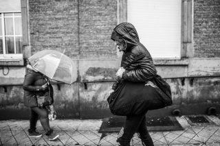 Deux expos photo dans le cadre de <i>Brussel  Helpt</i>